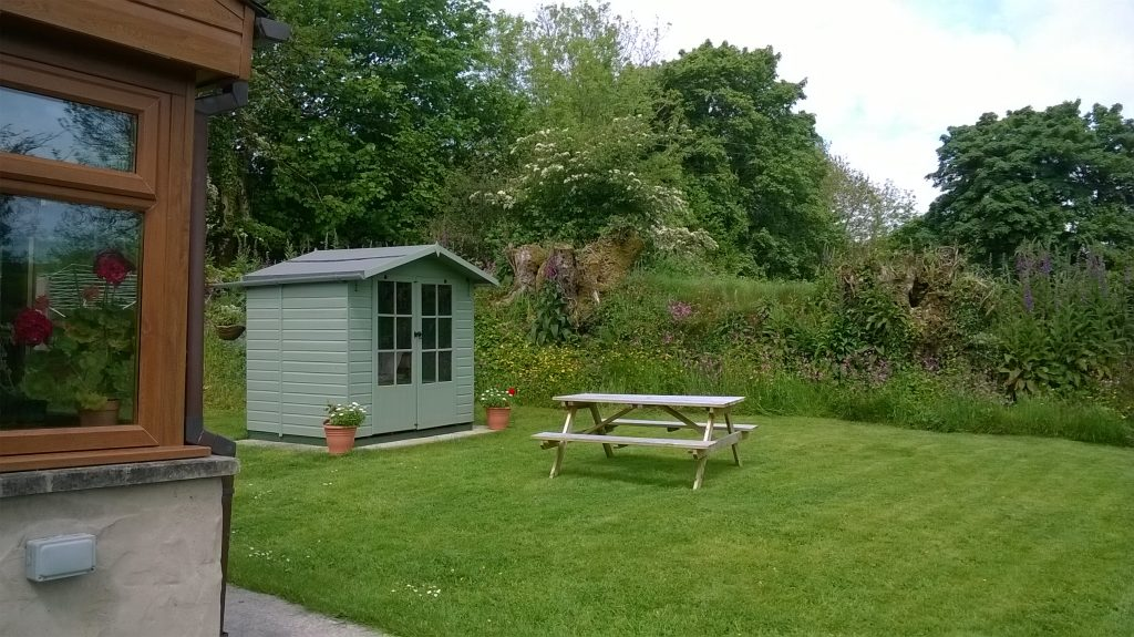 Little Hendre Self Catering Cottage